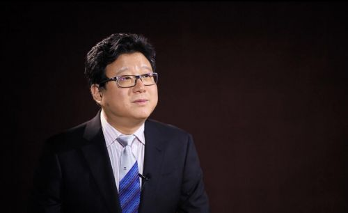 丁磊发布致股东信:网易正在准备赴港二次上市