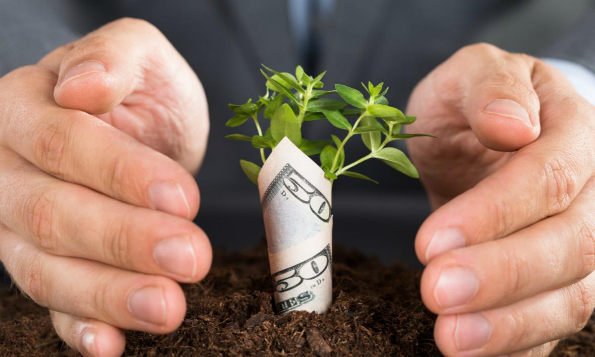 """商业知识与企业服务平台""""商业新知""""完成2000万元人民币Pre-A融资"""