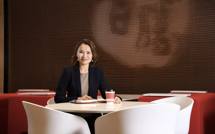 独家专访中国最大餐饮集团掌门人:真正厉害的人,都是刚柔并济