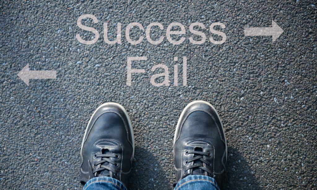 创业失败三年后,这个曾经的富二代变得一无所有