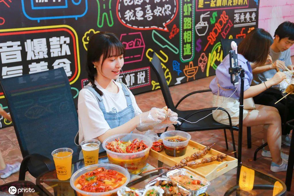 """""""大胃王""""被点名,吃播还是一门好生意吗?"""