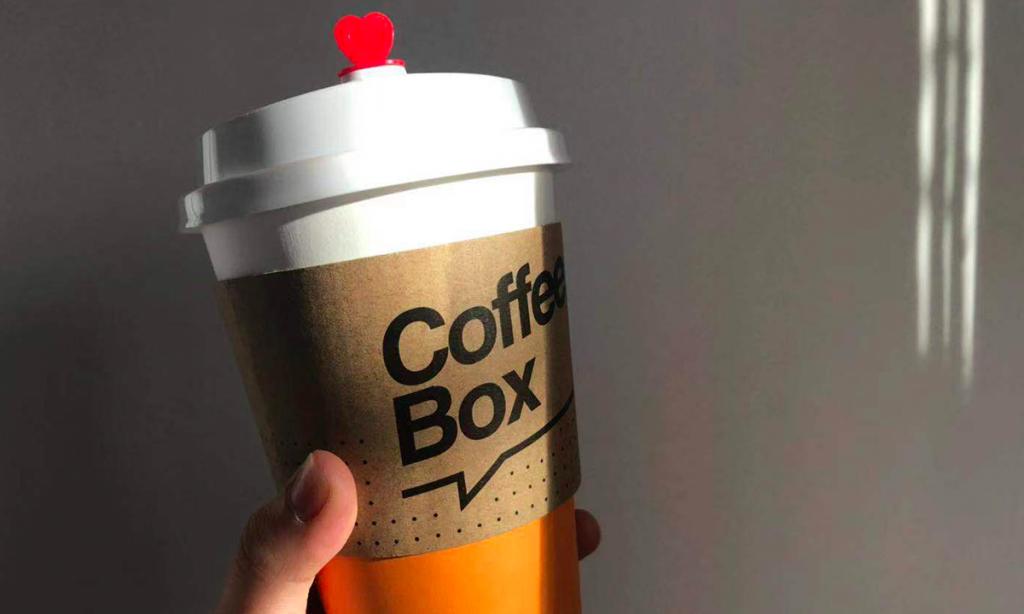 """连咖啡""""变脸""""求生,新配方道阻且长"""