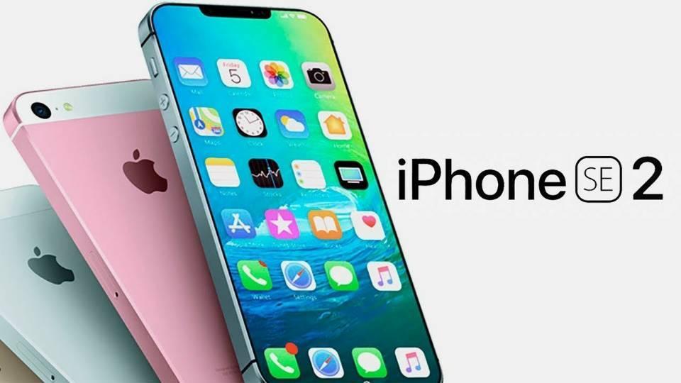 iPhone SE2或于明年发布 延续iPhone8设计不支持面部解锁