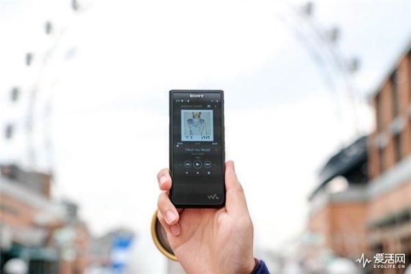 索尼NW-ZX507播放器上手:从高端到发烧的音质体验升级